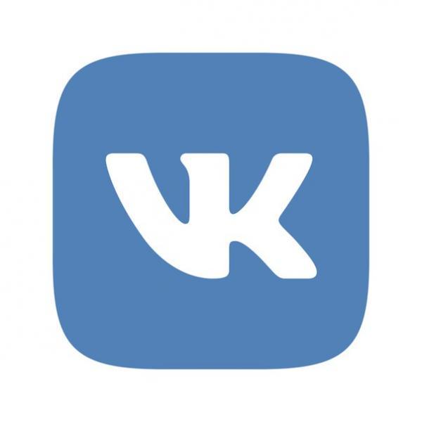 Логотип площадки ВКонтакте